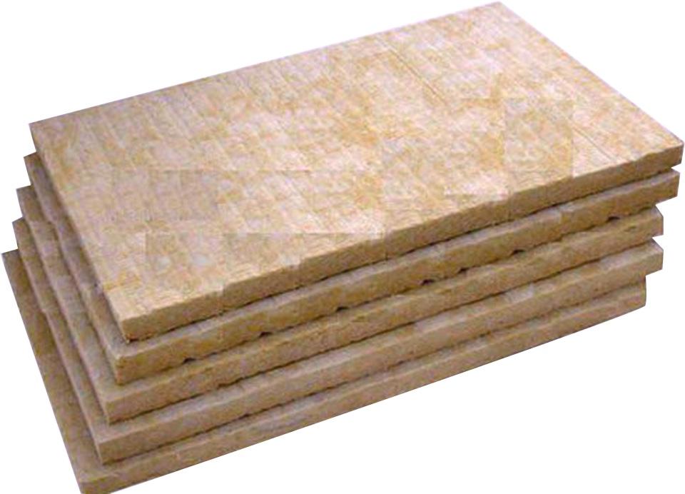 岩棉Rock wool產品圖