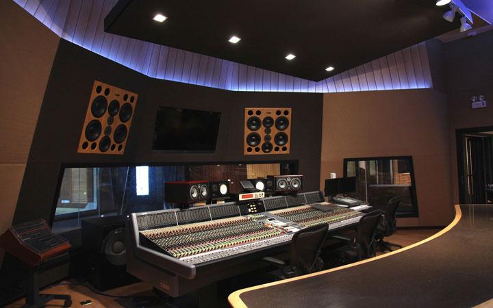 Soundbox Acoustic